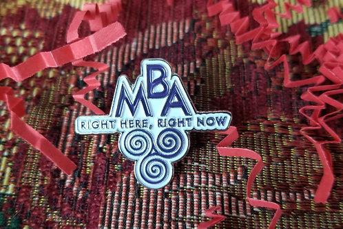 MBA Pin