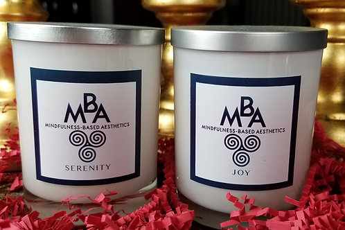 MBA Soy Candles