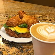 Breakfast Starter