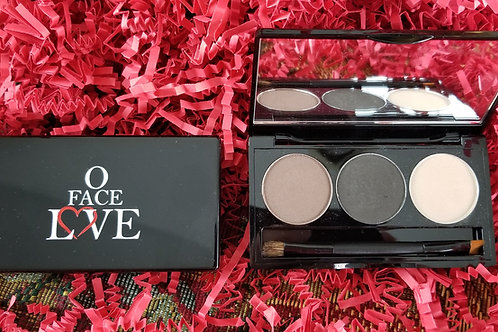 O Face Love Lash & Brow Kit