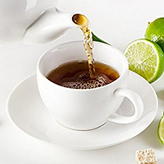 Hot / Cold Tea