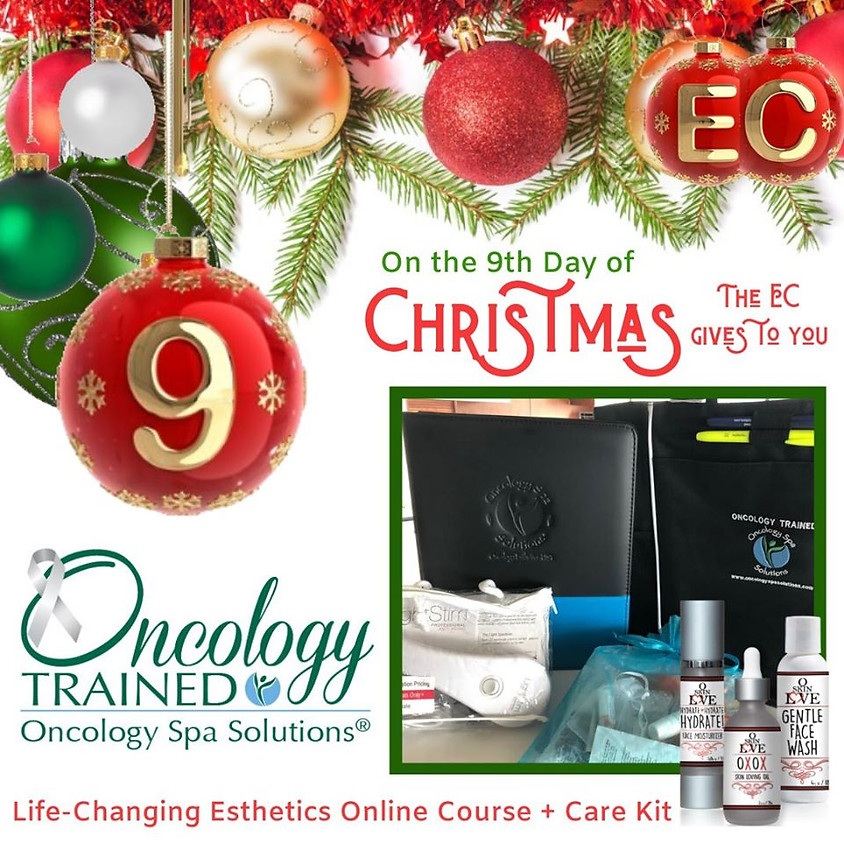 EC 12 Days of Christmas Online course (Must have Coupon Code at Registration) (1)