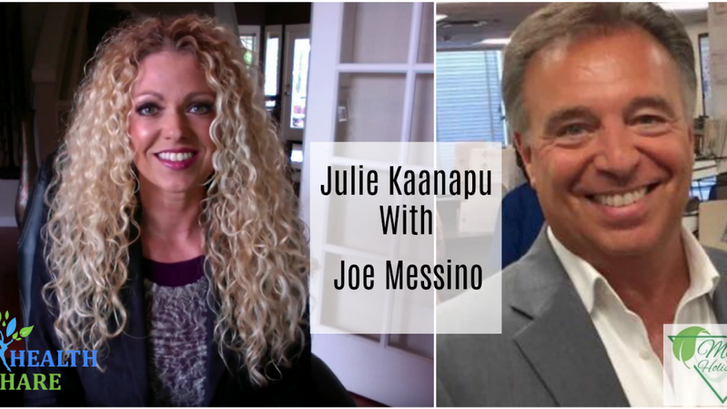 Interview with Joe Messino, Vlog Episode 109