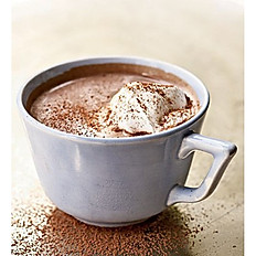 Hot / Cold Cocoa