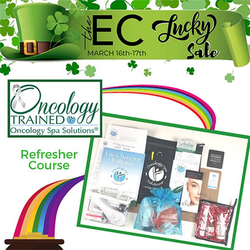 ONLINE EC Refresher Courses