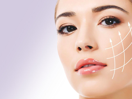 Give Your Face a Pick Me Up with a PDO Thread Lift