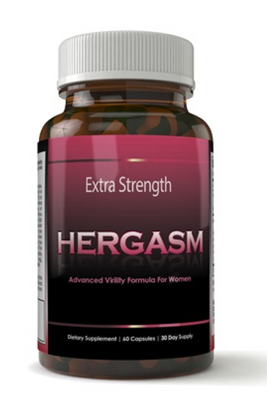 Hergasm-Advanced Female Libido Virility Enhancement