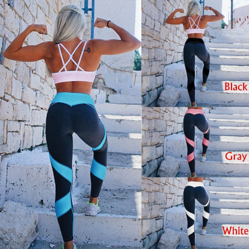 2018 Women Yoga Pants/Workout Leggings