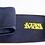 Thumbnail: Waist Trimmer Belt Weight Loss Sweat Band Wrap Fat Burner