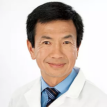 Ronald Moy MD