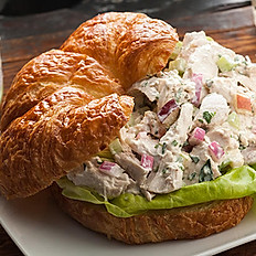 Chicken/Tuna Salad Sandwich