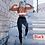 Thumbnail: 2018 Women Yoga Pants/Workout Leggings