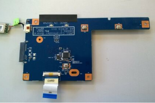 ACER ASPIRE MS2272 SERIES MOUSE TOUCHPAD CARDREADER BOARD