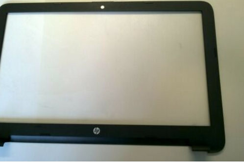 HP 250 G5 SCREEN BEZEL SURROUND BLACK