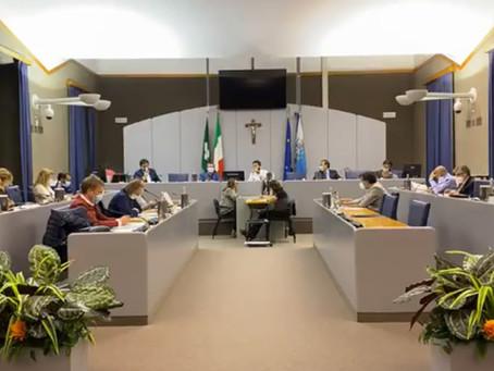CONSIGLIO COMUNALE DEL 29 SETTEMBRE 2020