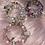 Thumbnail: Druzy Crystal Bracelet