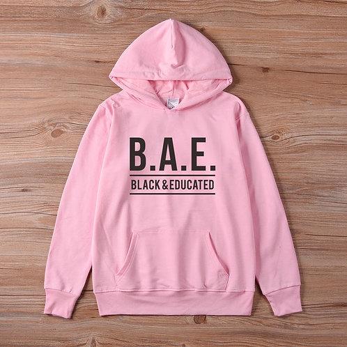 B.A.E. Hoodie