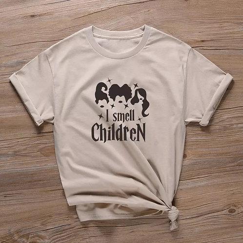 I Smell Children T-Shirt