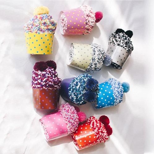 Cupcake Socks Bundle