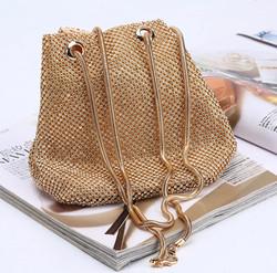Rhinestone Bag