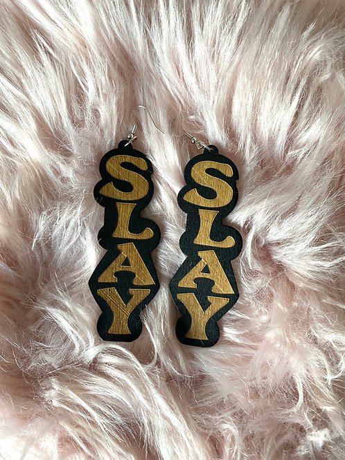 Slay Earrings