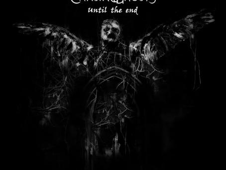 Until The End: Lyric Video