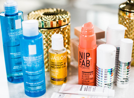 5 Simple Ways to Tidy Up Your Beauty Stash