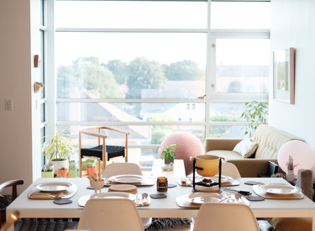 5 Major Differences between Interior Designers and Professional Organisers