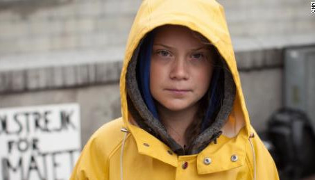 My Thoughts on the Greta Thunberg Movement and What We Can Do About It