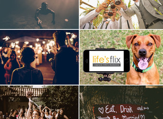 Crowdsourcing Your Wedding Video