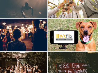 Crowdsourcing Your Wedding Video