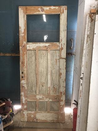 Ovi-dörr