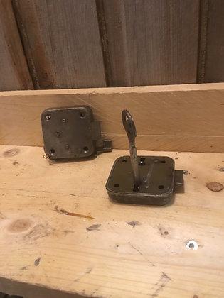 Lukot-lås