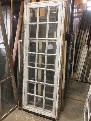 Ikkuna-fönster