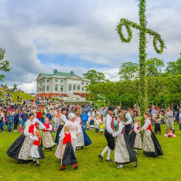 Midsummer - Old or Ancient?