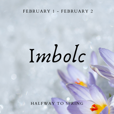 Imbolc for the Family