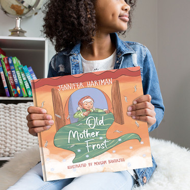 A Big Day for Children's Literature