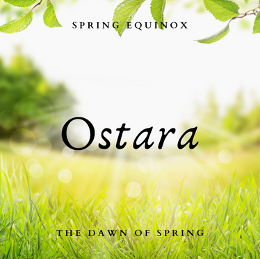 Ostara for the Family