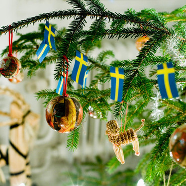 Is Yule Cultural, Religious or Tribal?