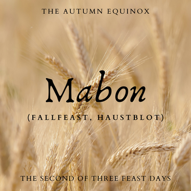 Mabon for the Family