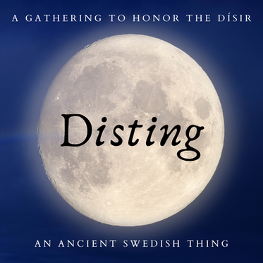 Disting - A Swedish Thing
