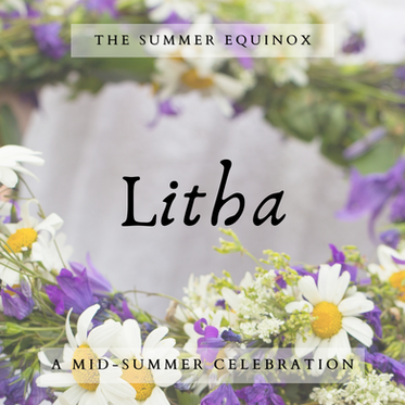 Litha for the Family
