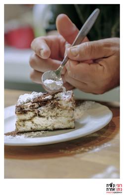 עוגת טיראמיסו - קלאסיקה איטלקית