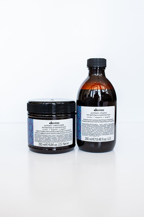 Alchemic Silver Conditioner