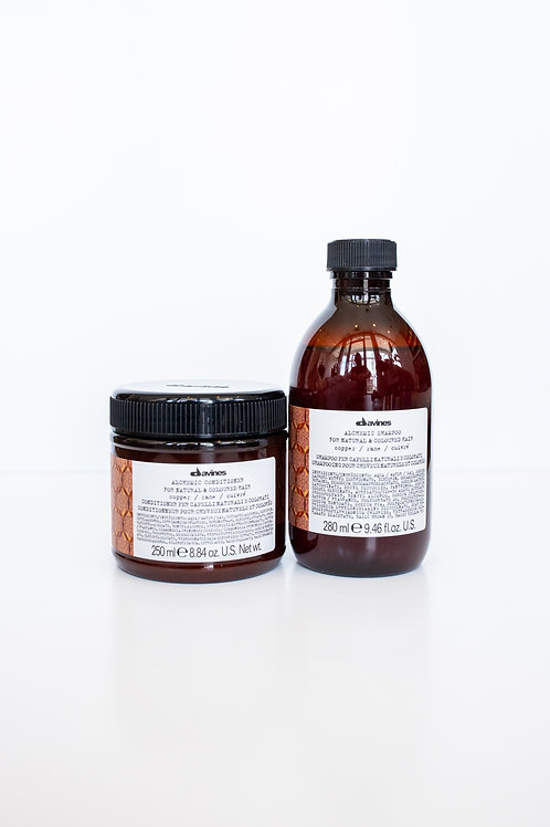 Alchemic Copper Conditioner