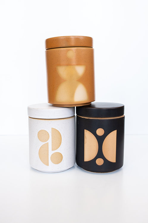 Form Paddywax Candle