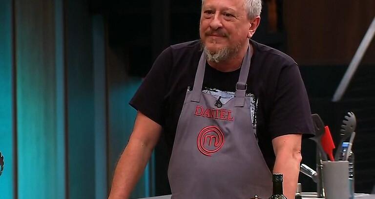 """Aráoz habló de Máster Chef y de todo:""""Cocinar en mi casa y cocinar en otro lado no es lo mismo"""""""