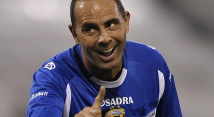 """Lunati,ex árbitro:""""No beneficié a River en mi carrera"""""""