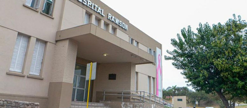 """Director del hospital Rawson, Miguel Diaz: """"Lo mas importante de todo es seguir con los cuidados"""""""