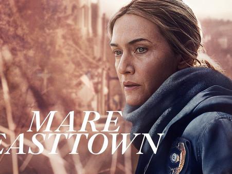 """""""Mare of Easttown"""": el lado oscuro de Kate Winslet"""